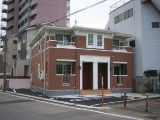 愛知県岡崎市針崎町字東カンジの賃貸アパート