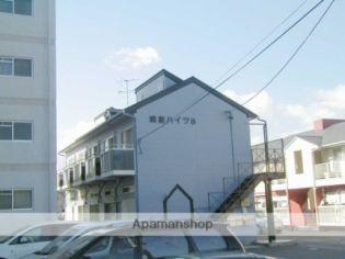 城前ハイツB 1階の賃貸【愛知県 / 岡崎市】