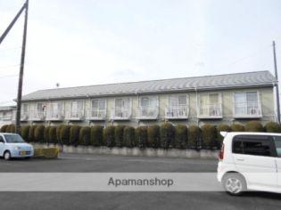 コーポ ラ・ペッシュ 1階の賃貸【愛知県 / 犬山市】