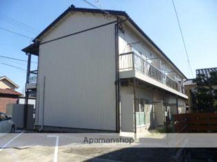 松秀コーポ 2階の賃貸【愛知県 / 犬山市】