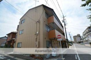 サンセット22 3階の賃貸【愛知県 / 稲沢市】