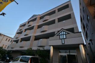 メゾンドソレイユ 3階の賃貸【愛知県 / 清須市】