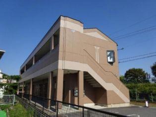 リバーサイドJS 2階の賃貸【愛知県 / あま市】