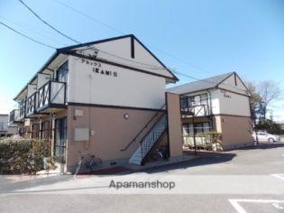 アネックスIKAMI 1階の賃貸【愛知県 / 江南市】