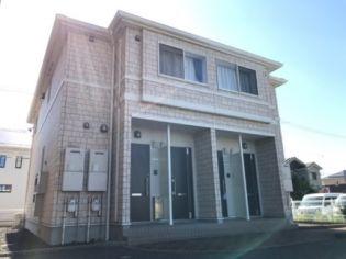 ブライトΑ 1階の賃貸【愛知県 / 一宮市】