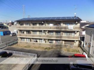 アゼリアガーデン北館 2階の賃貸【愛知県 / 岩倉市】