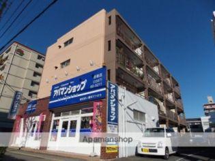 栄町ビル 4階の賃貸【愛知県 / 岩倉市】