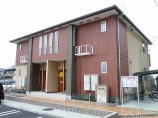 ベルタKY 2階の賃貸【愛知県 / 北名古屋市】