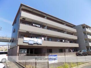 サンパーク道間 4階の賃貸【愛知県 / 名古屋市西区】