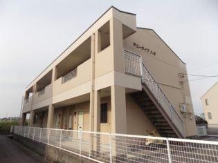 サニーライフ八反 1階の賃貸【愛知県 / 北名古屋市】