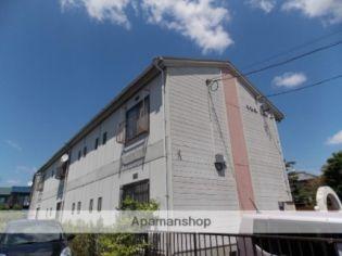 ラ・ファミール庄内 2階の賃貸【愛知県 / 名古屋市西区】