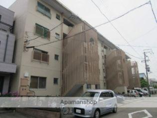 サンキャッスル 3階の賃貸【愛知県 / 名古屋市西区】