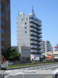 ベルメゾン本田[405号室]の外観