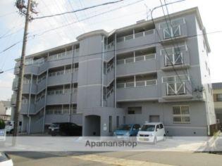 愛知県名古屋市西区中小田井5丁目の賃貸マンション