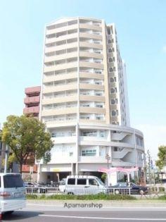 ベレーサ築地口ステーションタワー 12階の賃貸【愛知県 / 名古屋市港区】