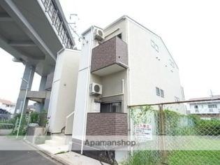MYU V 2階の賃貸【愛知県 / 名古屋市南区】