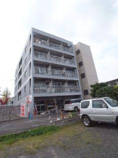 ブルネンハイム 4階の賃貸【愛知県 / 名古屋市中川区】