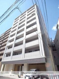 トンシェトア 2階の賃貸【愛知県 / 名古屋市中区】