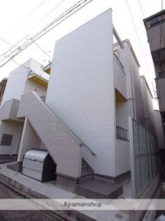 KAHALE尾頭橋 2階の賃貸【愛知県 / 名古屋市中川区】
