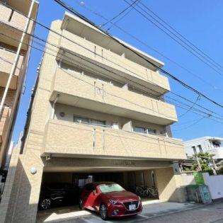 ALLGO GRATO 4階の賃貸【愛知県 / 名古屋市熱田区】