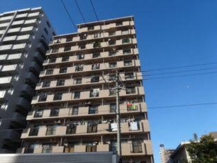 愛知県名古屋市北区若葉通5丁目の賃貸マンション