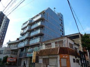 ラッキーキャット 7階の賃貸【愛知県 / 名古屋市北区】