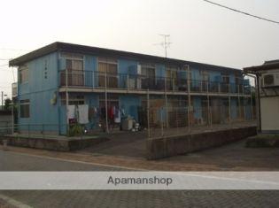コーポ小幡[105号室]の外観