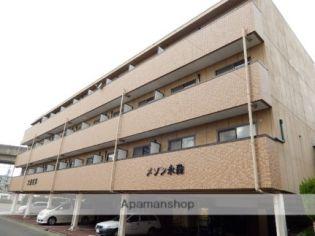 メゾン永森 3階の賃貸【愛知県 / 名古屋市守山区】