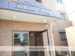 パレスウィング 1階の賃貸【愛知県 / 尾張旭市】