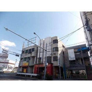 ユーケービル 2階の賃貸【愛知県 / 名古屋市千種区】