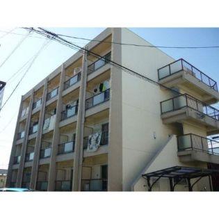 高平ハイツ 3階の賃貸【愛知県 / 名古屋市名東区】