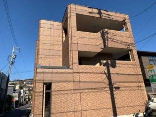 アンベリールM 1階の賃貸【愛知県 / 名古屋市千種区】