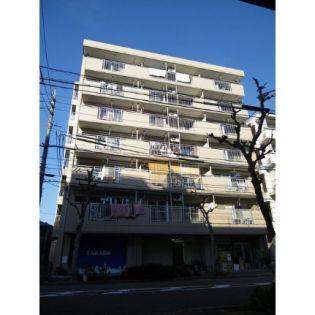 ユニバースビル 6階の賃貸【愛知県 / 名古屋市東区】