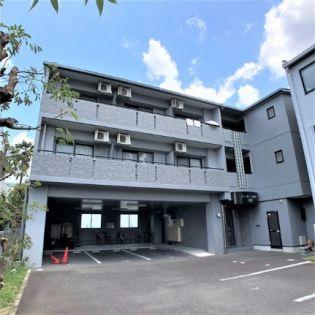 ドエルマルモ303 3階の賃貸【愛知県 / 春日井市】