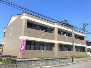 フォンテーヌ白山 2階の賃貸【愛知県 / 春日井市】