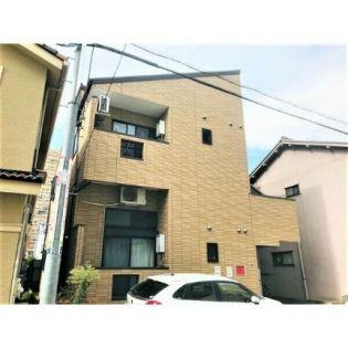GAIA 2階の賃貸【愛知県 / 名古屋市千種区】