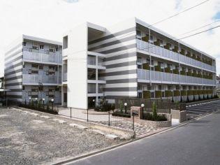 レオパレス富士 3階の賃貸【愛知県 / 名古屋市北区】