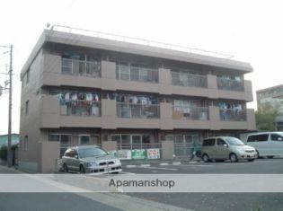 臼井ビル(元郷)[303号室]の外観