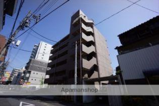 マーベラス新栄 3階の賃貸【愛知県 / 名古屋市中区】