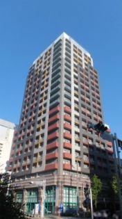 レオパレスFLAT新栄 19階の賃貸【愛知県 / 名古屋市中区】
