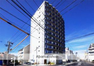 LA BELLEZZA 11階の賃貸【愛知県 / 名古屋市中区】