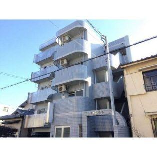 ファミール旭 4階の賃貸【愛知県 / 名古屋市北区】
