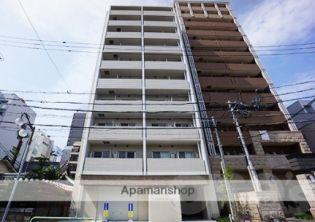 パークフラッツ新栄 8階の賃貸【愛知県 / 名古屋市中区】