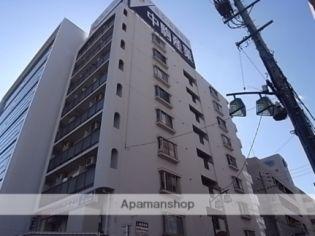 東洋マンション 6階の賃貸【愛知県 / 名古屋市中区】