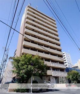 プレサンス名古屋駅前プラチナム[0306号室]の外観