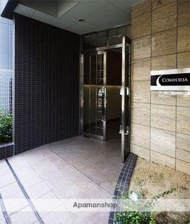 ルクレ新栄レジデンス(コンフォリア新栄) 7階の賃貸【愛知県 / 名古屋市中区】