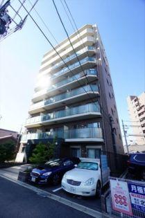 ハピネス車道 8階の賃貸【愛知県 / 名古屋市東区】
