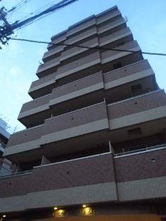 グランドハイツ21 4階の賃貸【愛知県 / 名古屋市西区】