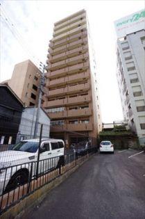 プレサンス名古屋STATIONアブソリュート[1108号室]の外観
