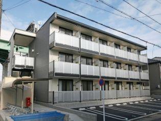 レオパレス九重 2階の賃貸【愛知県 / 名古屋市中川区】